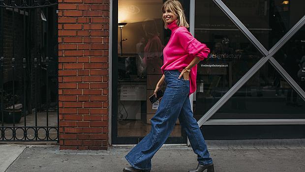 Момичетата от Лондон: 29 street style визии, които може да носим и вкъщи