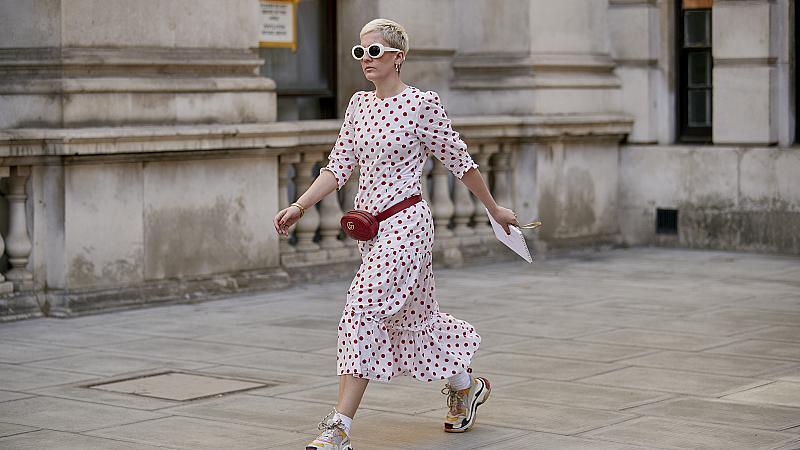30 дълги феерични рокли, подходящи за лятото