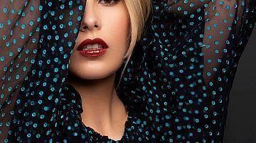 6 лесни и красиви идеи за блондинки