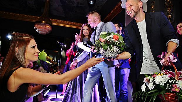 Коафьорът Любен Николов подготвя грандиозно модно шоу