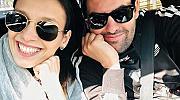 Луиза Григорова-Макариев и  Мартин Макариев станаха родители на момченце