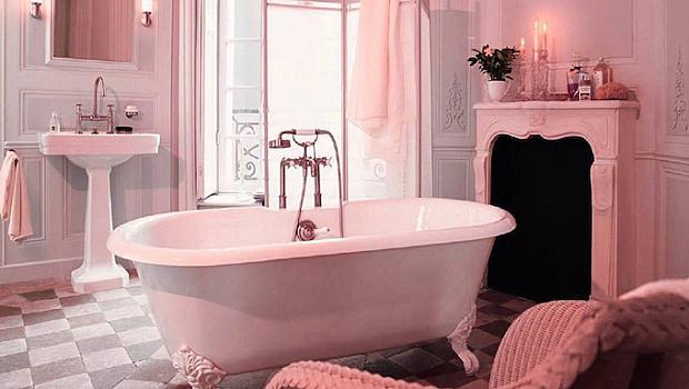 Как да превърнете банята си в луксозна