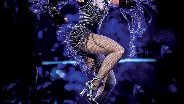 Мадона издава концертен албум от турнето Rebel Heart Tour