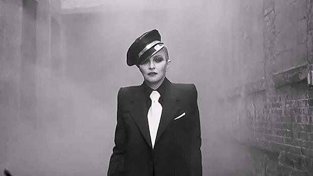 Мадона представи късометражен филм за правата на жените