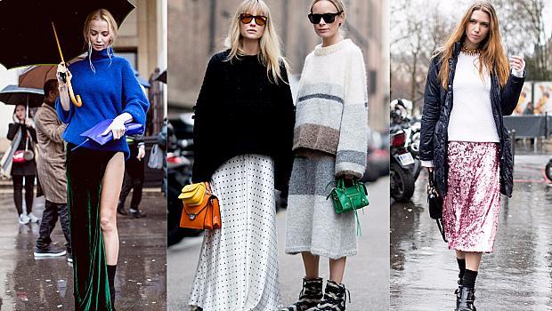 Топ тренд за есента: Макси пуловер
