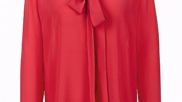 Модни находки в червено
