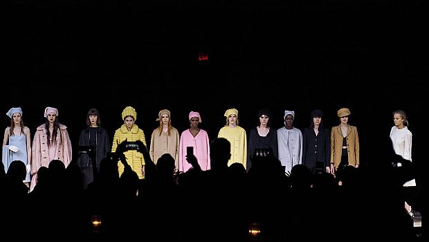 Marc Jacobs закри Седмицата на модата в Ню Йорк с голяма изненада