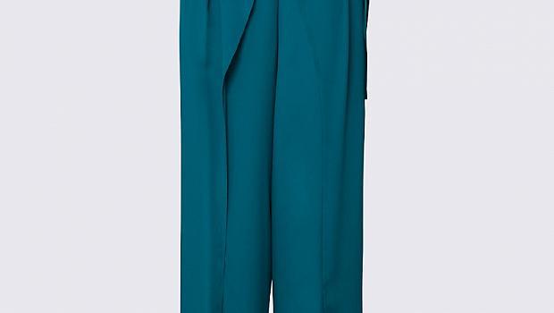 12 модела Palazzo панталони за пролетта