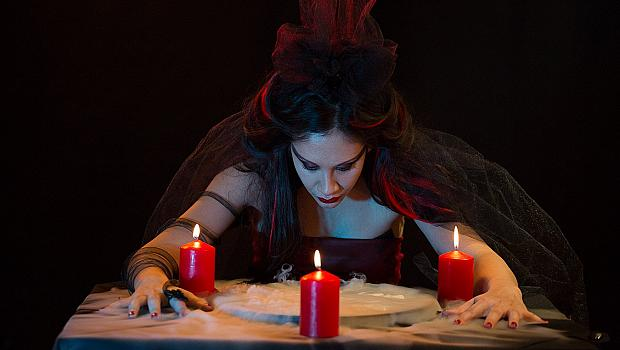 Първата българска 3D поп-опера е факт
