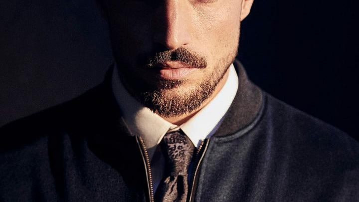 Мариано ди Вайо за К by Dolce&Gabbana