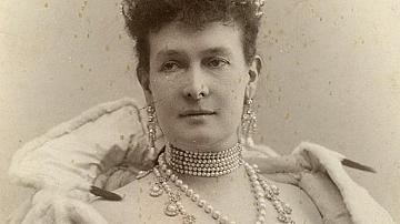 Великата княгиня от рода Романови, която продължава да вдъхновява бижутерите