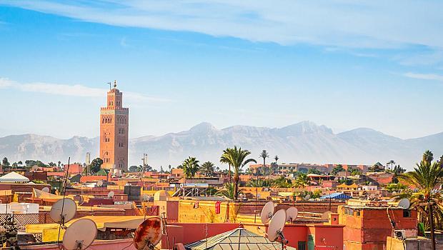 Моят гид за Мароко: Хотели, ресторанти, забележителности