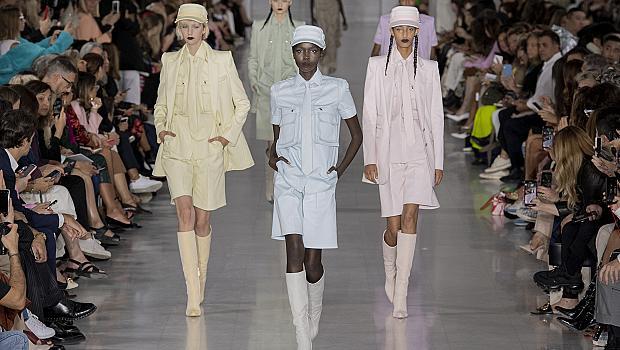 Късите панталони: тренди избор, с който ще предизвикаме топлите пролетни дни