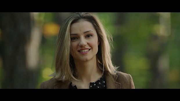 В неделя слушаме: Нежната балада на Елина Дашина