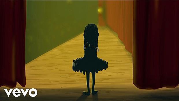 Джей Зи посвети анимация на дъщеря си