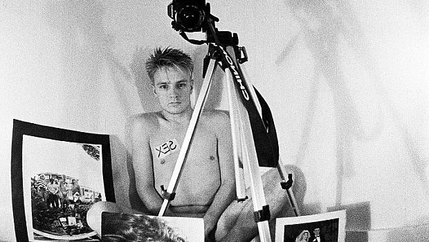 Ранкин и неговите Unfashionable фотографии
