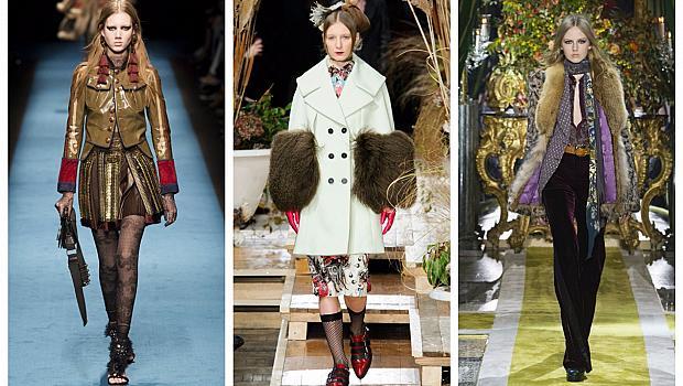 Седмица на модата в Милано / зима 2016