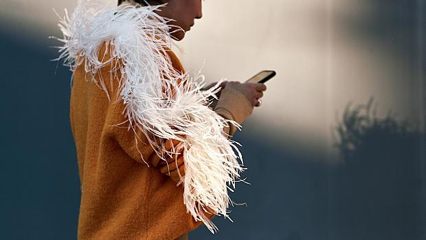 Какво облякоха момичетата по време на Мъжката седмица на модата в Милано?