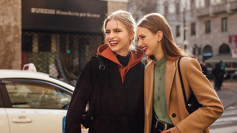30 есенни street style идеи, с които ще се откроите
