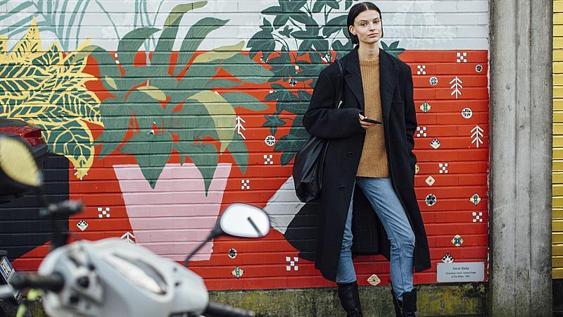 Street style с джинси: 25 стайлинг решения от модните столици