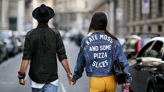Дънковото яке е за всеки и за всяка модна ситуация