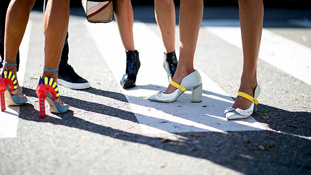 5 правила как да избирате обувки