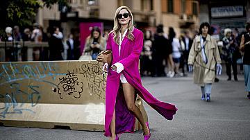 50 розови аутфита, които ще ви превърнат в Барби