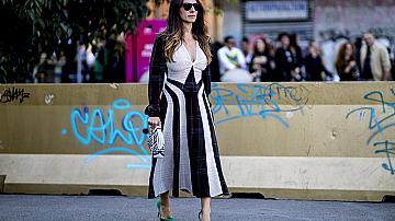 Фееричните рокли от Милано, които ще ви вдъхновят