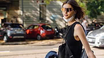 40 горещи street style вдъхновения за уикенда от Ню Йорк и Милано