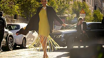 35 летни street style идеи за ежедневието от Милано и Париж