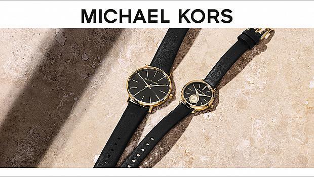 Броим минутите до поредното пътешествие с часовниците Michael Kors