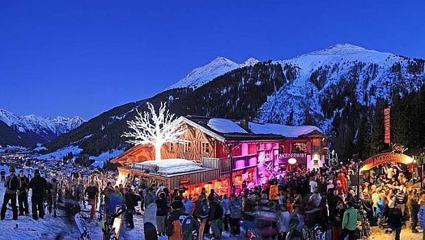 Най-яките ски барове