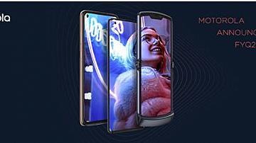 Motorola отчита ръст на приходите на годишна база  в световен мащаб