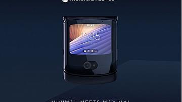 "Motorola представи razr 5G на стилно събитие под надслов ""minimal meets maximal"""