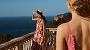 Горещите женствени рокли на лятото