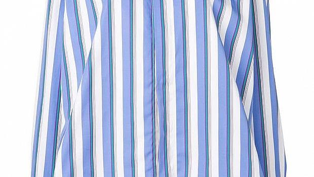 Късият панталон и ризата – партньорство без проблеми