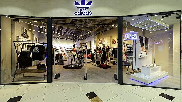 Безплатни стайлинг консултации в adidas Originals от модният редактор на elle.bg