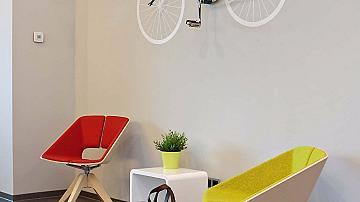 Мебели и декорация за цвят в дома от АТГ АД
