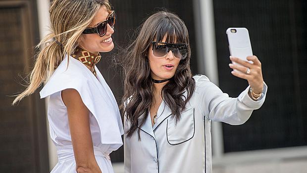 Street Style от седмицата на модата в Ню Йорк