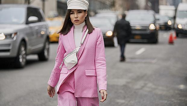 Улиците на Ню Йорк се оцветиха в розово: 10 барби визии за повече настроение