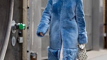 50 нюанса синьо