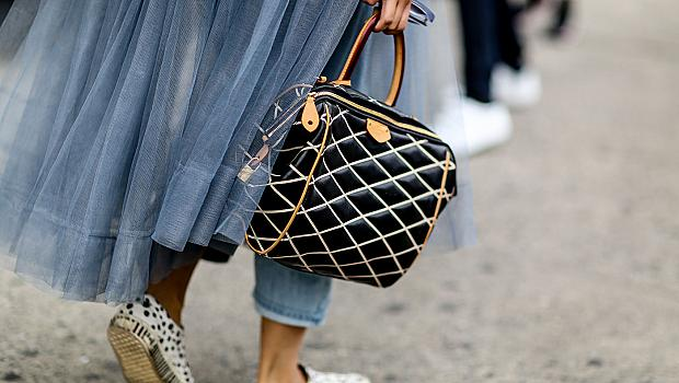 Street style с чанти от Ню Йорк лято 2016