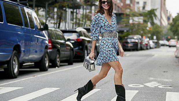 43 street style стайлинга от Ню Йорк, подходящи за ежедневието