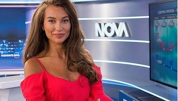 Никол Станкулова роди второ момиченце