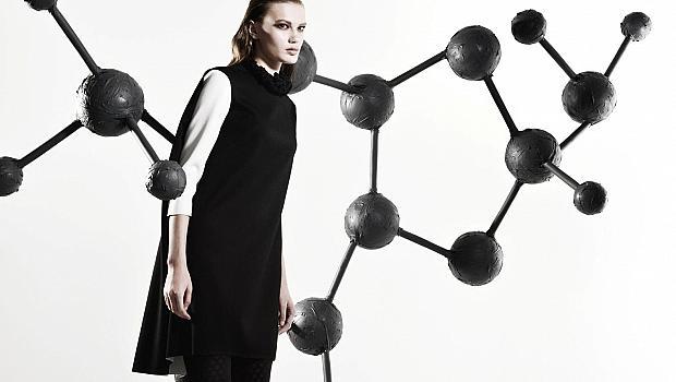 Ники Божилов и тайната модното изкуство