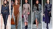15 предложения за офис облекло от модния подиум