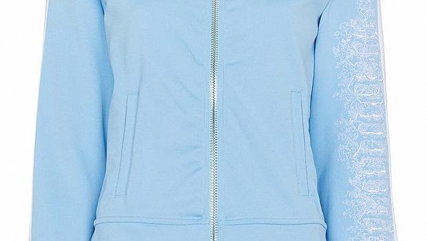 Синя палитра за бърз достъп до модните класации