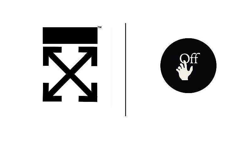 Върджил Абло промени логото на Off-White