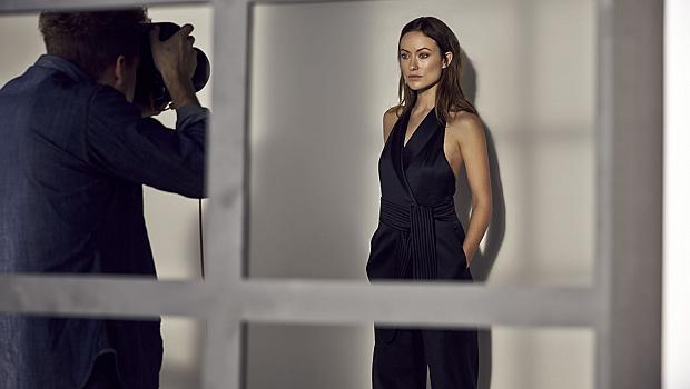 Оливия Уайлд и устойчивата мода