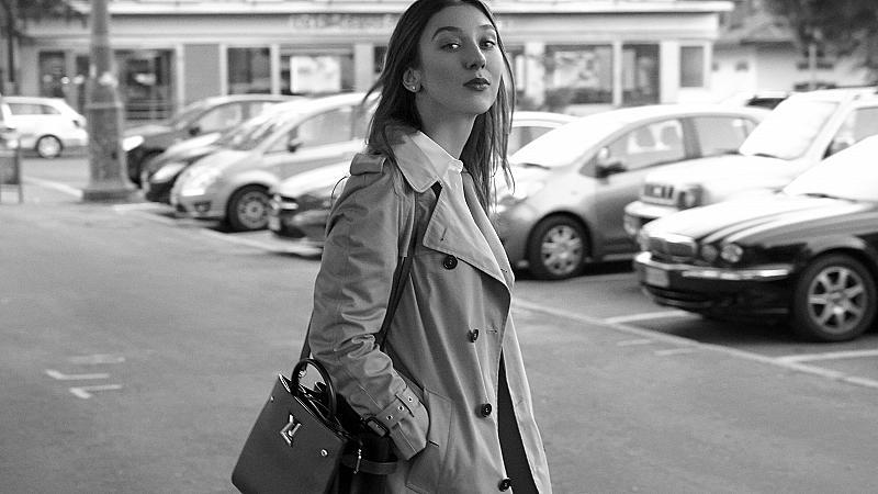 Марина Принци: Вдъхновение могат да бъдат и най-простите неща от ежедневието ни
